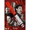 クリミナル・マインド/FBI vs. 異常犯罪 シーズン11 コレクターズBOX Part2
