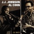 J.J.ジョンソン~アル・コーン<完全限定生産盤>