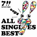 ALL SINGLES BEST<通常盤>