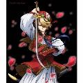 赫色 -akairo- [CD+DVD]<期間生産限定盤>