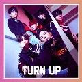 TURN UP (B/JB&マーク ユニット盤)<初回生産限定盤>