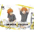 アイドルマスター SideM 4 [Blu-ray Disc+CD]<完全生産限定版>
