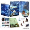 ムーミン谷とウィンターワンダーランド 豪華版Blu-ray<初回生産限定版>
