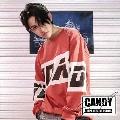 Candy -Japanese Ver.- [CD+DVD]<初回限定盤A>