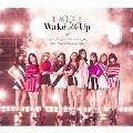 Wake Me Up (A) [CD+DVD+歌詞ブックレット]<初回限定盤>