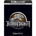 ジュラシック・パークIII [4K ULTRA HD+Blu-rayセット]