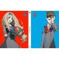 ダーリン・イン・ザ・フランキス 4 [DVD+CD]<完全生産限定版>