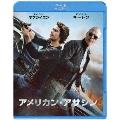 アメリカン・アサシン [Blu-ray Disc+DVD]
