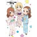 アイドルマスター シンデレラガールズ劇場 3rd SEASON 第2巻 [Blu-ray Disc+DVD+CD]