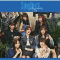 Sing Out! [CD+Blu-ray Disc]<初回限定仕様/TYPE-D>