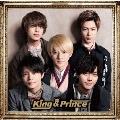 King & Prince<初回限定盤B> CD