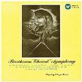 ベートーヴェン:交響曲第9番「合唱」 [UHQCD x MQA-CD]<完全生産限定盤>