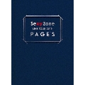 Sexy Zone LIVE TOUR 2019 PAGES [2Blu-ray Disc+スペシャル・フォトブック]<初回限定盤> Blu-ray Disc