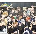 劇場版 うたの☆プリンスさまっ♪ マジLOVEキングダム [Blu-ray Disc+CD]<通常版>