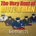 The Very Best of MOT(e)R MAN [CCCD]