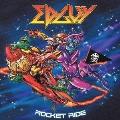 Edguy/ロケット・ライド [CD+DVD] [MIZP-60004]