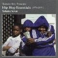 Tommy Boy Presents:Hip Hop Essentials Vol.7