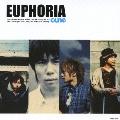 EUPHORIA  [CD+DVD]<初回限定盤>