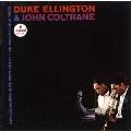 デューク・エリントン&ジョン・コルトレーン [UHQCD x MQA-CD]<生産限定盤>