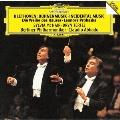 ベートーヴェン:祝典劇≪献堂式≫のための音楽 舞台劇≪レオノーレ・プロハスカ≫のための音楽<限定盤>