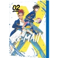 RE-MAIN 2 [Blu-ray Disc+CD]<特装限定版>