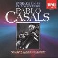 ドヴォルザーク&エルガー:チェロ協奏曲