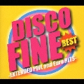 DISCO FINE BEST -EXTENDED PWL and Euro HITS-