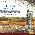 J.S.バッハ:管弦楽組曲第2・3番/ブランデンブルク協奏曲第4・5番