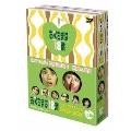 おくさまは18歳 コンプリートDVD-BOX(上巻)[DABA-0148][DVD] 製品画像