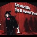 hell bound heart  [CD+DVD]<初回生産限定盤>