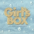Girl's BOX~Best Hits Compilation Winter~  [CD+DVD]