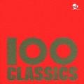 100曲クラシック ベストが10枚3000円 CD