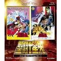 聖闘士星矢 THE MOVIE VOL.1 Blu-ray Disc