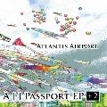 A [ ] PASSPORT EP +2