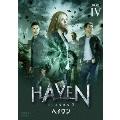 ヘイヴン シーズン5 DVD-BOX4
