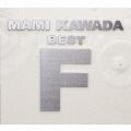 """MAMI KAWADA BEST """"F""""<通常盤>"""