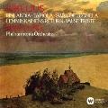 フィンランディア~シベリウス:管弦楽名曲集 [UHQCD]