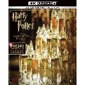 ハリー・ポッターと謎のプリンス<4K ULTRA HD & ブルーレイセット>(3枚組)