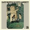 キース・ジャレット&ゲイリー・バートン<完全限定盤>