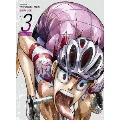 弱虫ペダル GLORY LINE DVD BOX Vol.3