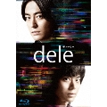 "dele(ディーリー)Blu-ray PREMIUM ""undeleted"" EDITION"