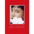 Jang Keun Suk BEST Works 2011-2017~JKS SELECT~ [CD+DVD+フォトブック]<初回限定盤>