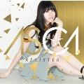 RESISTER [CD+DVD]<初回生産限定盤>