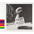 FREE HUGS! [CD+DVD]<初回盤A>