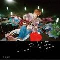 LOVE<通常盤> CD