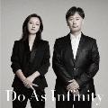 Do As Infinity [CD+Blu-ray Disc]