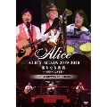 ALICE AGAIN 2019-2020 限りなき挑戦 -OPEN GATE- LIVE at NIPPON BUDOKAN