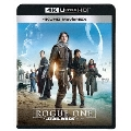 ローグ・ワン/スター・ウォーズ・ストーリー 4K UHD MovieNEX [4K Ultra HD Blu-ray Disc+3D Blu-ray Disc+2Blu-ray Disc]