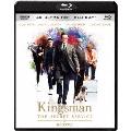 キングスマン [4K Ultra HD Blu-ray Disc+2Blu-ray Disc]
