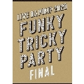 LIVE DA PUMP 2020 Funky Tricky Party FINAL at さいたまスーパーアリーナ<通常盤>